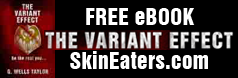 The Variant Effect - FREE Full Length Novel in Multi-Format